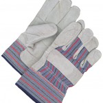 Split Fitter Gloves