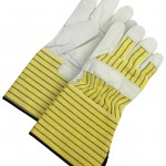 Grain Fitter Gloves