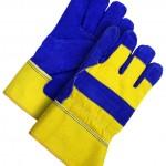 Split Fitter Gloves