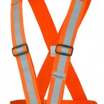 Pioneer Safety Sash