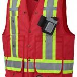Pioneer Vest