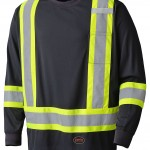 Pioneer Safety Shirt