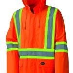 Pioneer Rain Wear