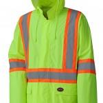 Pioneer Rain Suit