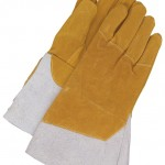 Bob Dale Welding Gloves