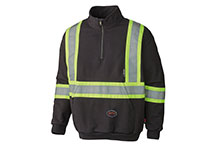 Fire Resistant Hoodies and Pullovers
