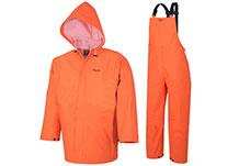 Fire Resistant Wear