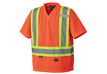 Hi-Viz CSA T-Shirts