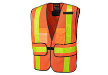 Hi-Viz All-Purpose Vests