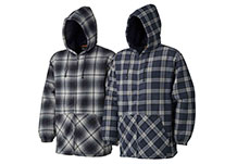 Quilted Shirts, Hoodies, Vests