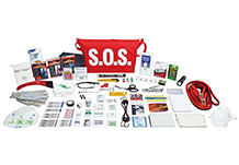 S.O.S and Survival