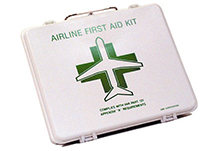 Aviation First Aid Kits